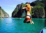 Krabi Ezy Trails Avoid the Crowds Tour to Phi Phi Islands & 4 Islands from Krabi