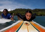 Cabuya Surfing Adventure with Young Vision Surf School Local Style