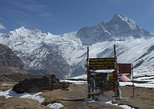 10 days Annapurna Base Camp Trek with Flight