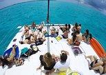 Isla Mujeres Premium Catamaran