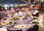 Deira Creek 5-Star Buffet Dhow Cruise Dinner