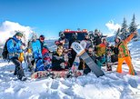 Freeride Snow Cat Trip, Dragobrat in Ukrainian Carpathians, 6 days with travel