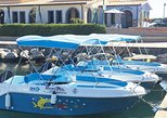 Rent a Marinello Boat and discover the Coast of the Gods. HAVE FUN, DRIVE IT!!