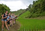 2D1N Trek Adventure at Mea Wang including Overnight at Karen Long Neck Village