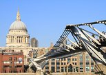 Private Tour London Highlights, entries St Paul's Cathedral, The Tower of London