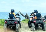 Hideaway and West Vila Day Tour with ATV Ride