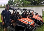 Blue Lagoon and East Vila Day Tour with ATV Ride