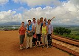 3-Day Glimpse of Sri Lanka Private Tour