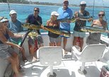 Deep Sea Fishing Charter Half Day