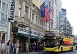 Hop-on-Hop-off-Tour durch Berlin mit optionaler Bootsfahrt