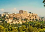 Athens City Tour by Piraeus Express Bus