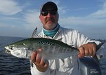 Half Day Fishing Charter (4hours) all equipment provided