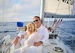 Monterey Bay 2-Hour Sailing Cruise