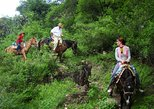 Overnight Horseback Riding Adventure