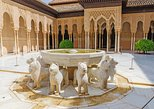 Alhambra & Nasrid Palaces Private tour