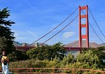 Shore Excursion: Half-Day San Francisco Grand City Tour