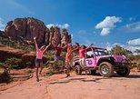Broken Arrow Jeep Tour