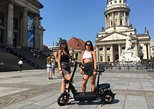 E-Scooter Rental Tour