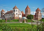 Europe - Belarus: Private sightseeing tour from Minsk to Mir Castle and Nesvizh Palace