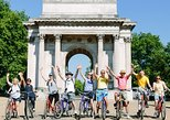 solo travel in london, england | take a bike tour of london's parks