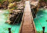 Half Day Trip - Triglav National Park and The Soča Valley - From Bovec