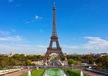 Eiffel Tower Skip-the-Line Access, Seine River Cruise & Paris City Half Day Tour
