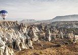 3 Days in Cappadocia by Plane - CAP50