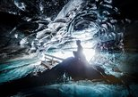 Dragon Glass Katla Ice Cave Tour From Vik