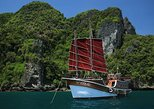Krabi Romantic Sunset Cruise with BBQ Seafood Dinner by Krabi Sea Cruise