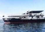 Krabi Luxury Catamaran Sunset Cruise by Live Life Andaman Cruising