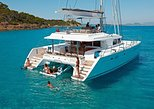 Aegean's Classic Half Day Small Group Sailing Cruise