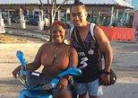 Caribbean - Bahamas: 4 Hour Scooter Rental Nassau Bahamas