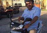 Caribbean - Bahamas: 2 Hour Scooter Rental Nassau Bahamas