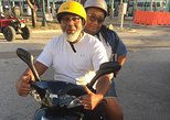 1Hour Scooter Rental Nassau Bahamas