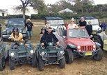 Caribbean - Bahamas: Nassau 4 Hour Buggy Adventure