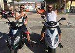 8 Hour Scooter Rental Nassau Bahamas