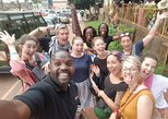 Kampala Walking Tour (3 Hours) with Optional Gaddafi Mosque Visit