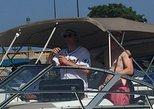 4 hour & 8 hour Boat Rental