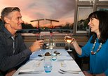 Amsterdam Dinner Cruise with 4-Course Dinner and Drinks