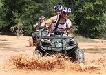Amazing Quad Bike ATV Tour - 2 hour