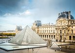 Skip the Line Louvre Museum Independant Audio Guided Tour