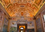 Vatican Museum & Sistine Chapel skip-the-line ticket