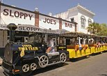Key West Day Tour with Conch Train Tour