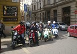 Scooter Rental in Budapest - Rent a 50cc scooter to cruise the city