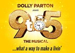 9 to 5 - The Musical! In London