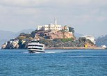 Combo Tour: Alcatraz Island and San Francisco Grand City Tour