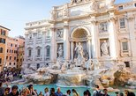 Rome Super Saver:Colosseum & Forum Rome with Best of Rome Afternoon Walking Tour