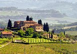 Tuscany in One Day Sightseeing Tour from Rome including Lunch and Wine Tasting
