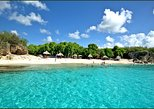 Curacao Beach and Hato Caves Tour