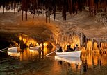 Caves of Drach Half-Day Tour with Boat Trip and Music Concert